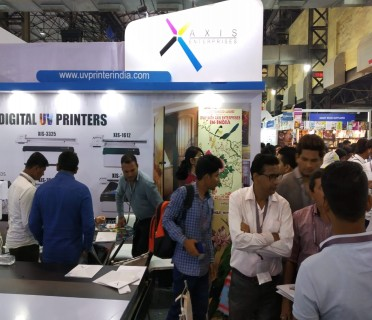 UV Printer Exhibitions and Events | UV Printer Price